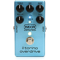 MXR CSP-033 Il Torino Overdrive
