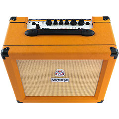 Orange Crush 35RT « Amplificador guitarra eléctrica