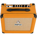 Amplificador guitarra eléctrica Orange Crush 20
