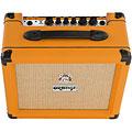 Guitar Amp Orange Crush 20