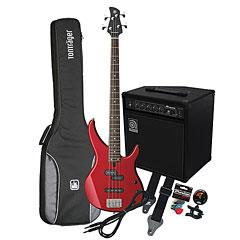 Yamaha TRBX 174 RM / Ampeg BA-108 « Bass Guitar Set
