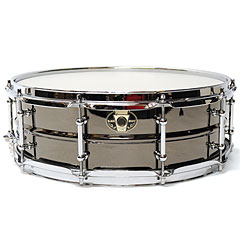 "Ludwig Black Magic 15"" x 5"" « Caja"