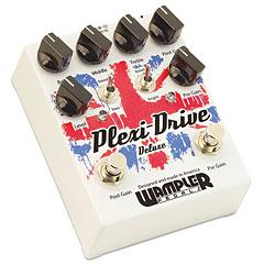 Wampler Plexi Drive Deluxe « Effektgerät E-Gitarre