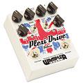 Pedal guitarra eléctrica Wampler Plexidrive Deluxe