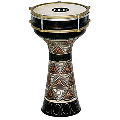 "Meinl Headliner HE-204 Copper Darbuka 7 1/2"" x 14 3/4"" Hand Engraved « Darbouka"