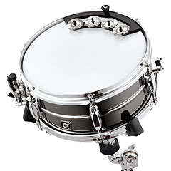 Meinl BBTA1-BK Backbeat Tambourine