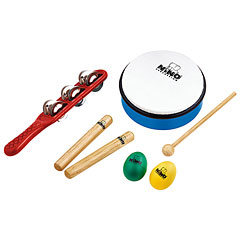 Nino Small 7 Pcs. Percussion Set 3 « Set de percussion