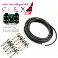 Moen Flex Solder Free Cable Kit « Cavo patch
