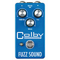 Effectpedaal Gitaar EarthQuaker Devices Colby Fuzz