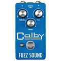 Effets pour guitare électrique EarthQuaker Devices Colby Fuzz