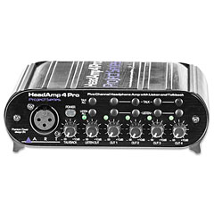 ART HeadAmp 4 Pro « Headphone Amplifier