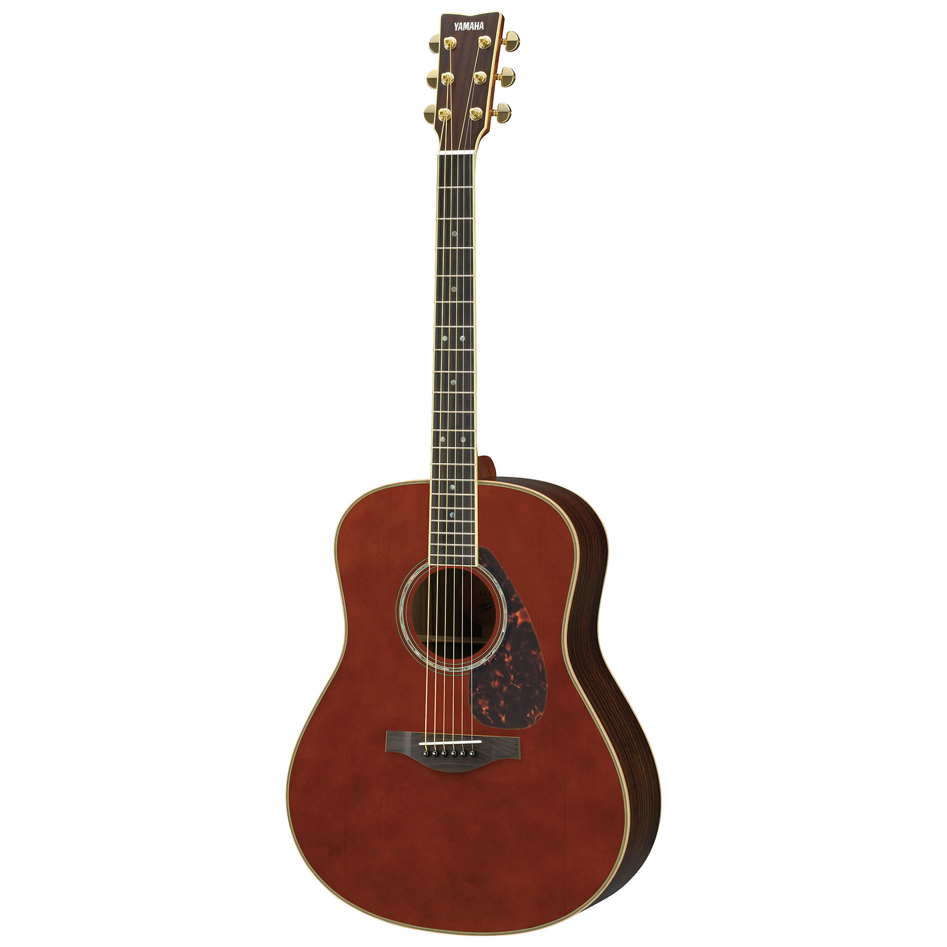Yamaha ll16 are dt acoustic guitar for Yamaha ls16 vs ll16