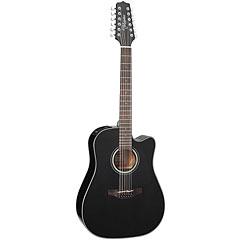 Takamine GD30CE-12 BLK « Guitarra acústica
