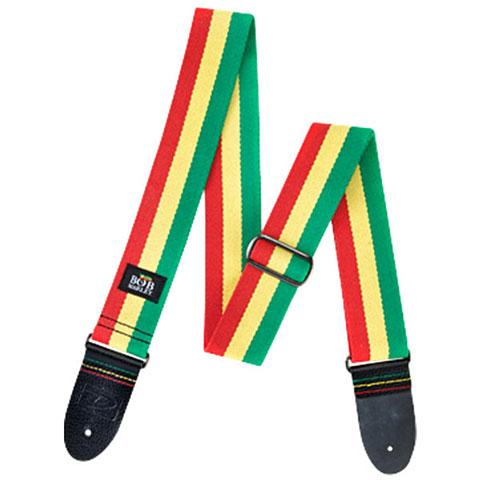 Dunlop BOB04 Bob Marley Wide