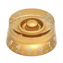 Göldo KB15G Speed Knob for Gibson « Botón potenciómetro