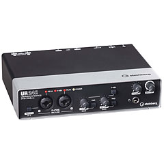 Steinberg UR242 « Audio Interface