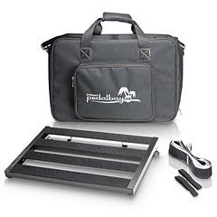 Palmer Pedalbay 40 « Pédalier / pedalboard