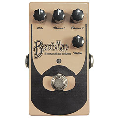 Lovepedal Beardsman Bi Chorus « Guitar Effect