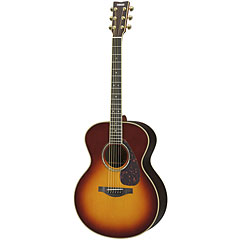 Yamaha LJ16 ARE BS « Guitare acoustique