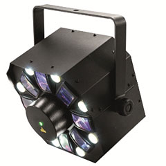 Eurolite FE-1500 Hybrid Laserflower « Disco Effect