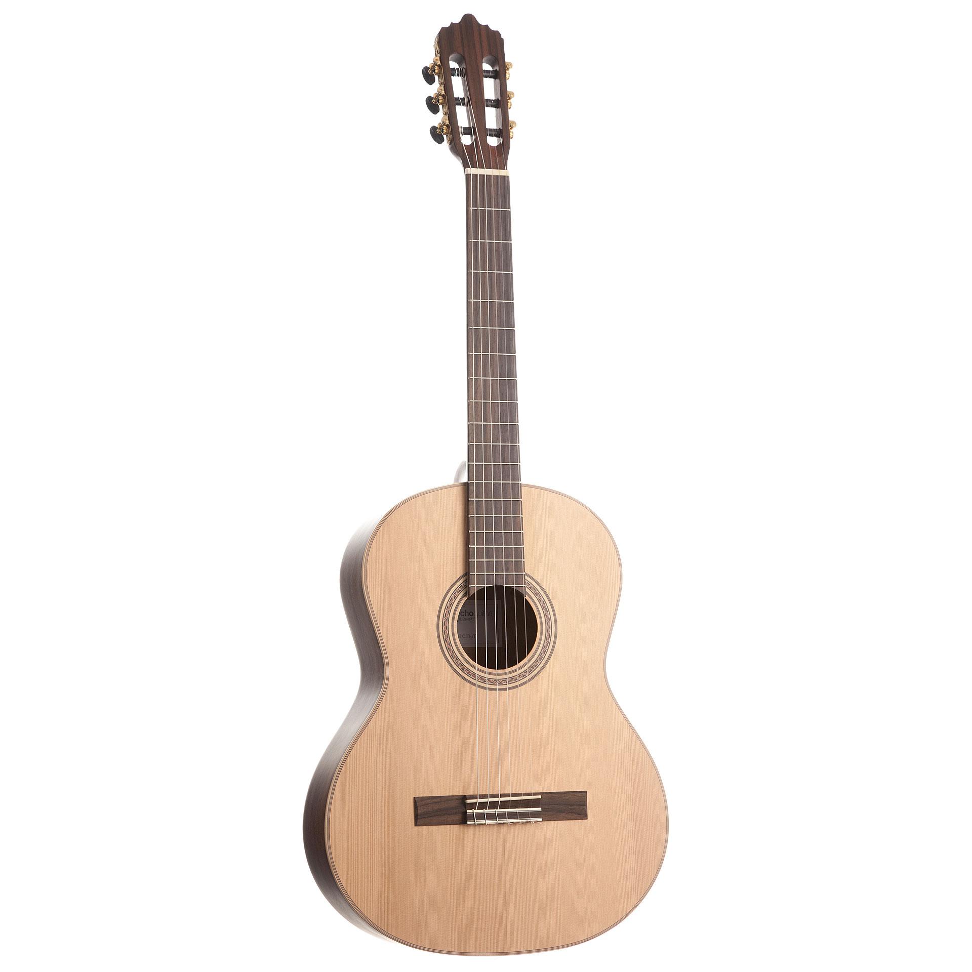 lamancha rubi cm sn small neck classical guitar. Black Bedroom Furniture Sets. Home Design Ideas