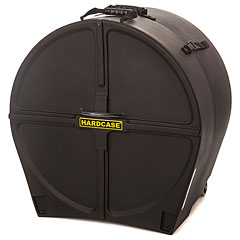 "Hardcase 26"" Bassdrum Case « Drum Cases"