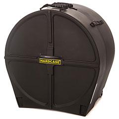 "Hardcase 26"" Bassdrum Case « Drumcase"