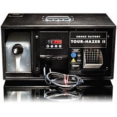 Smoke Factory Tour Hazer II Boxed