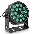 Cameo Flat Pro 18 IP65 « LED-verlichting