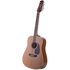 Ashton D25/12EQ NTM « Acoustic Guitar