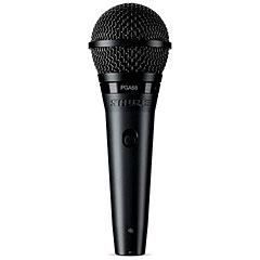 Shure PGA58 « Mikrofon