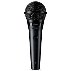 Shure PGA58 QTR « Microphone