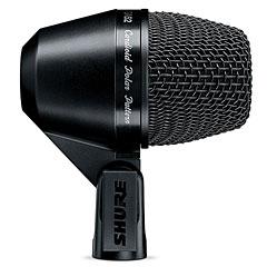 Shure PGA52 « Mikrofon