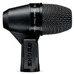 Shure PGA56 « Microphone