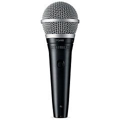 Shure PGA48 XLR « Microphone