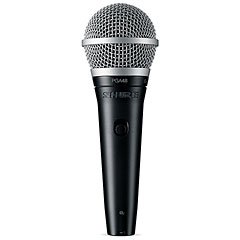 Shure PGA48 XLR « Micrófono