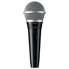 Shure PGA48 QTR « Mikrofon