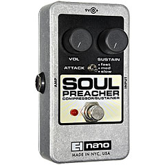 Electro Harmonix Soul Preacher « Effektgerät E-Gitarre