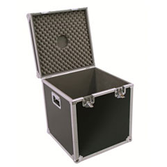 Roadinger Flight Case for Mirrorball 50 cm « Verlichtingkoffer