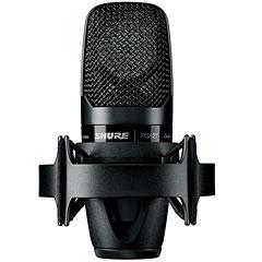 Shure PGA27-LC « Microphone