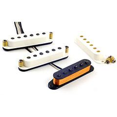 Kloppmann ST56 Strat Set (RwrP) « Micro guitare électrique