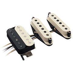 Kloppmann DML Errorhead SSH Set « Micro guitare électrique