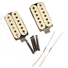 Kloppmann HB58 LC Set « Micro guitare électrique