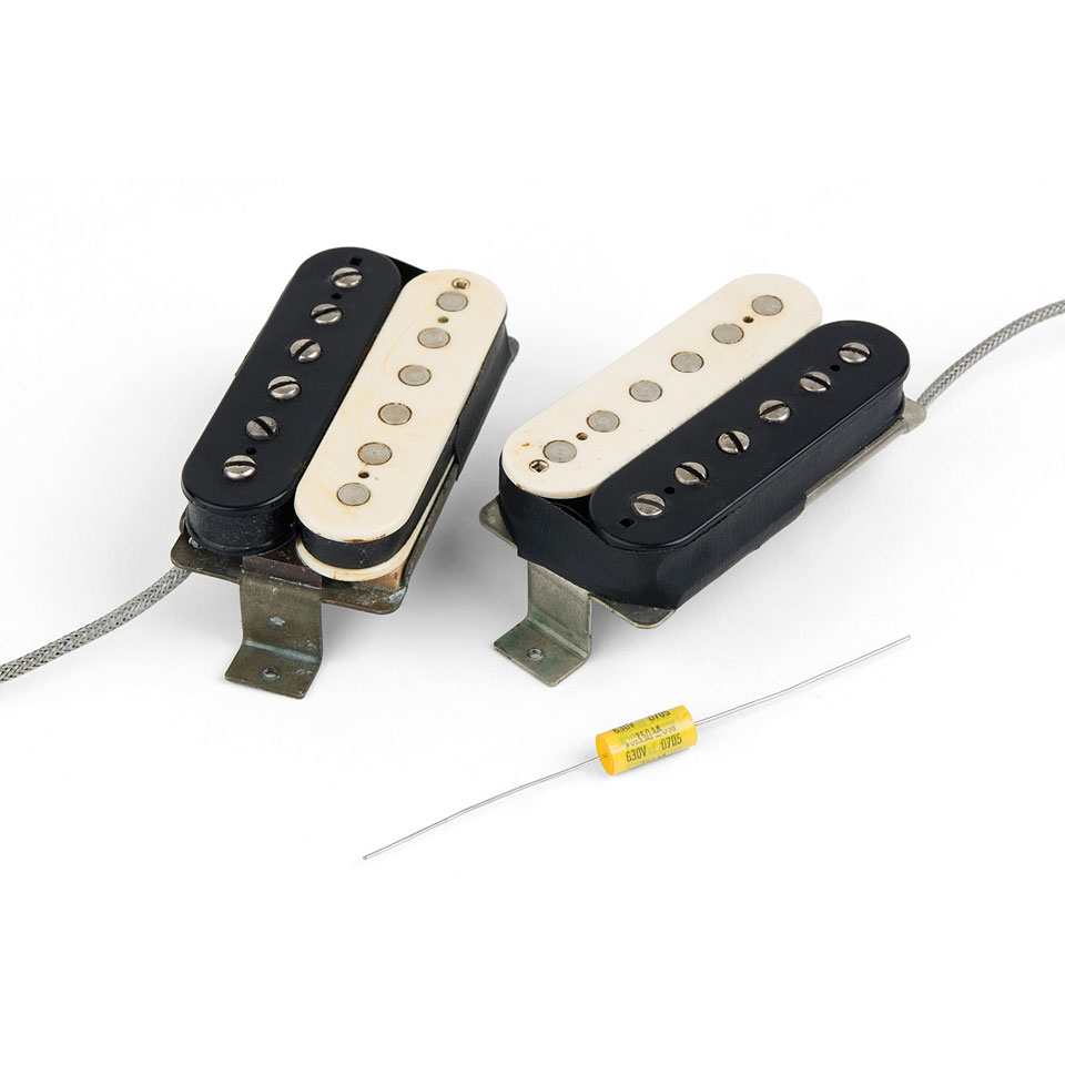 Kloppmann Hb59 Lc Set 171 Pickup E Gitarre