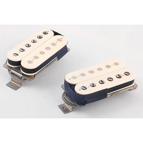 Pastillas guitarra eléctr. Kloppmann HB58/HB59 LC Set