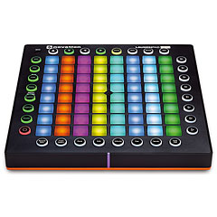 Novation Launchpad Pro « Controlador MIDI