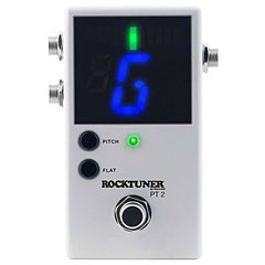 RockTuner PT 2 WT « Accordeur