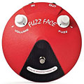 Dunlop JH F3 Band of Gypsys « Pedal guitarra eléctrica