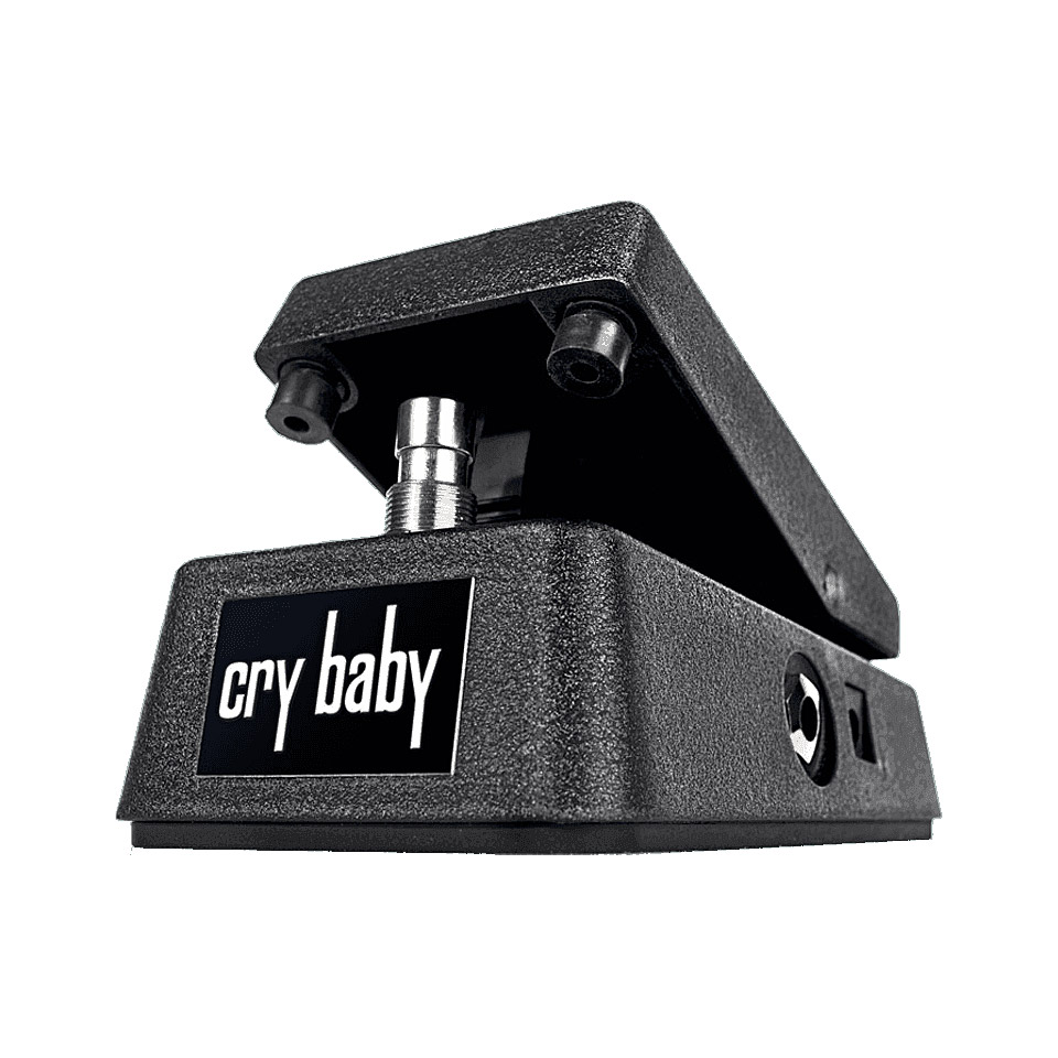 Dating a vox wah pedal BIG SHOTS