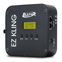 American DJ EZ Kling « Software de control